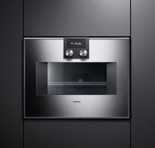 backofen gaggenau bm 450 110 t ranschlag rechts ausstellung gaggenau mikrowellen backofen. Black Bedroom Furniture Sets. Home Design Ideas