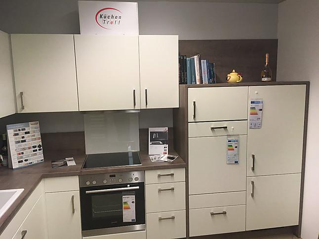 Küche Spülmaschine Oben ~ nobilia musterküche l küche nobilia feel in lack weiß matt mit hochgebauten geschirrspüler