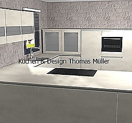 k chen alt tting k chen design thomas m ller ihr k chenstudio in alt tting. Black Bedroom Furniture Sets. Home Design Ideas