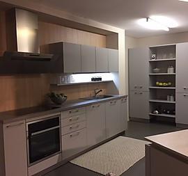 Moderne Einbauküche Uni Matt