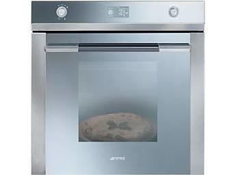 Smeg Kühlschrank Energieeffizienz : Backofen sfp pz abverkauf smeg backofen smeg küchengerät von in