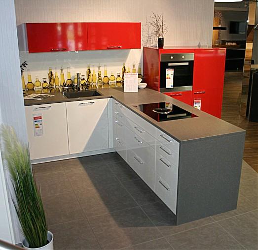 Häcker-Musterküche Ausstellungsküche: Ausstellungsküche In