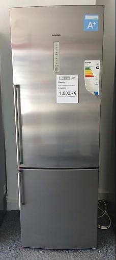 Kuhlschrank Siemens Bosch Kgn49h90 Kuhl Und Gefrierkombination