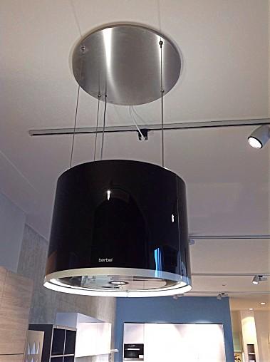 dunstabzug skyline round schwarz berbel deckenlifthaube berbel k chenger t von miele maier in. Black Bedroom Furniture Sets. Home Design Ideas