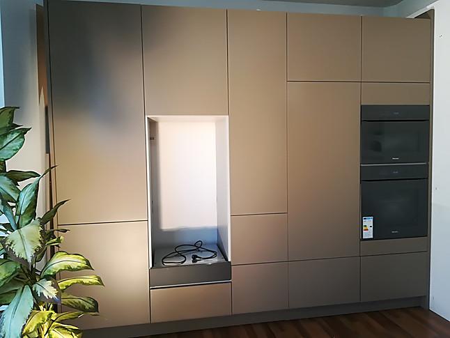 Schnäppchen küchen  Sonstige-Musterküche Schnäppchen aus Rücklauf - Design Küche mit ...