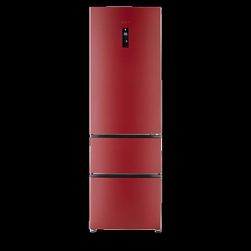 Kühlschrank A2FE-735CRJ Haier Kühl-Gefrierkombination: Haier ...