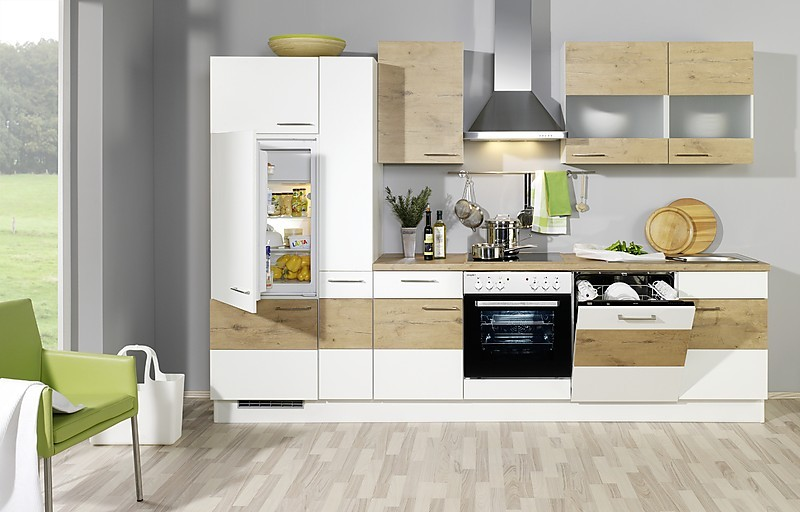 artego musterk che tolle optische bereicherung mit deluxe ausstattung ausstellungsk che in. Black Bedroom Furniture Sets. Home Design Ideas