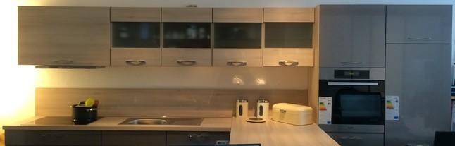 Küchen Emden burger musterküche moderne einbauküche ausstellungsküche in emden