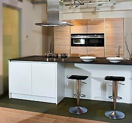alno musterk che alno kochinsel grifflos ausstellungsk che in pfungstadt von lang k chen und. Black Bedroom Furniture Sets. Home Design Ideas