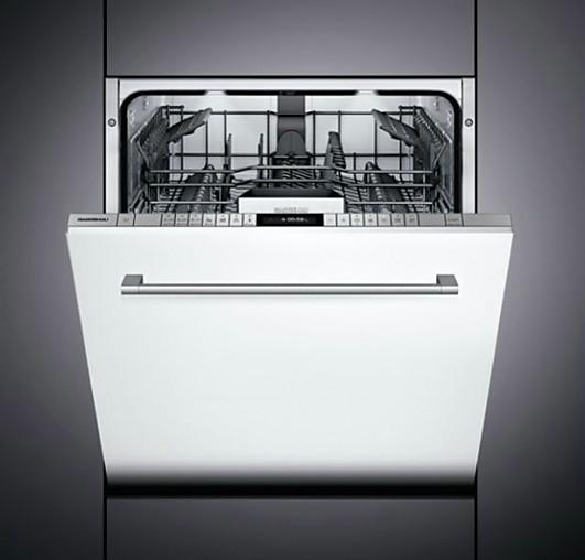 Spülmaschine DF260163 Geschirrspüler: Gaggenau-Küchengerät