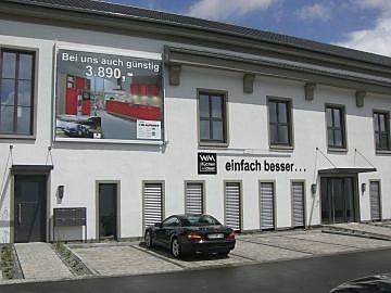 Willkommen im WM Küchen Studio Würzburg
