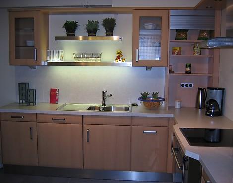 musterküchen: die küche wibbeke in dortmund