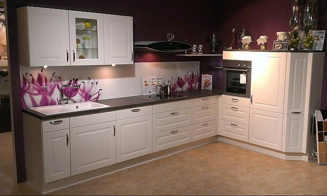Nobilia-Musterküche L - Küche Links 335 X Rechts 213M