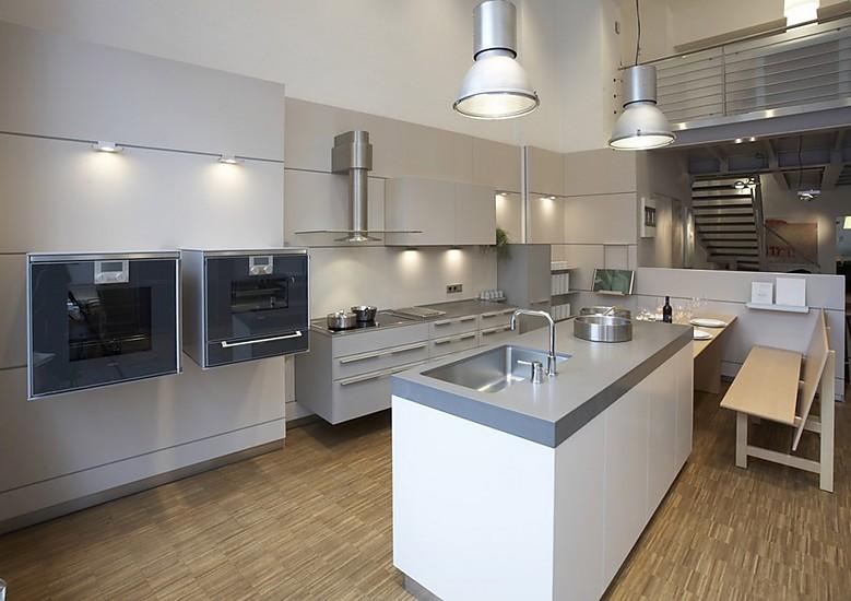 küchenmöbel: high-end-küchensysteme - [schÖner wohnen]. bulthaupt ...