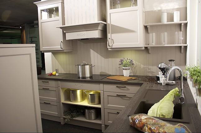 selektion d musterk che moderne landhausk che. Black Bedroom Furniture Sets. Home Design Ideas