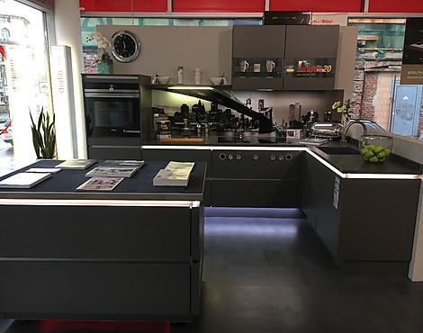 musterkchen abverkauf freiburg good goldreif grifflose ukche in hochglanz lack cremefarben inkl. Black Bedroom Furniture Sets. Home Design Ideas