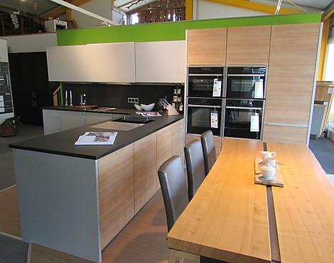 Küchen abverkauf günstig  Musterküchen-Börse: Abverkauf: Luxusküchen als Musterküchen