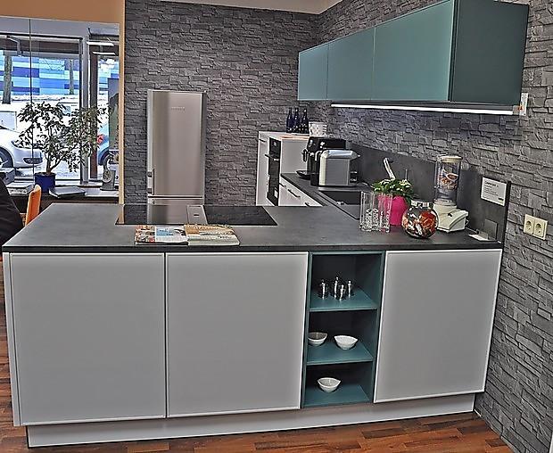 nolte musterk che carisma lack ausstellungsk che in kulmbach von wagner k chen. Black Bedroom Furniture Sets. Home Design Ideas