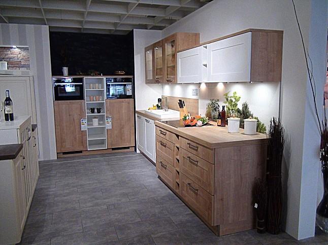 nobilia musterk che k che aktiv by akroform ausstellungsk che in hof von akroform hof. Black Bedroom Furniture Sets. Home Design Ideas