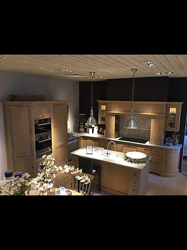 Sonstige Musterküche Neptune Landhaus Country Shaker Stil Küche Aus