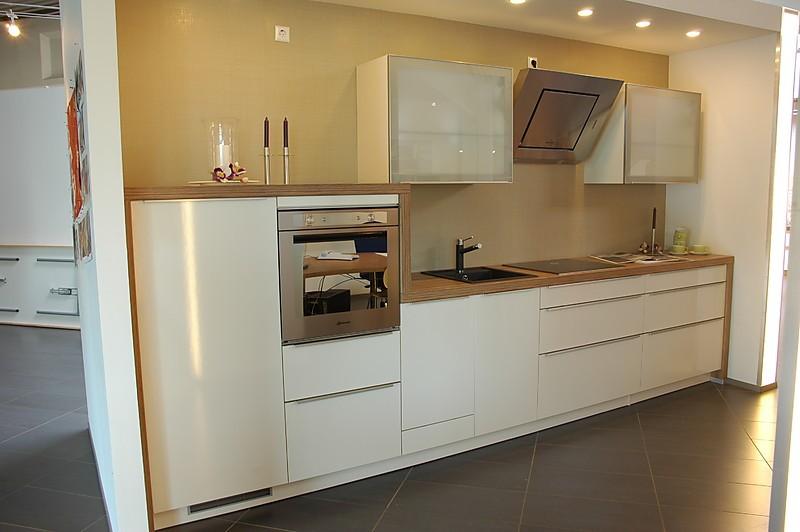 alno musterk che einbauk che ausstellungsk che in. Black Bedroom Furniture Sets. Home Design Ideas