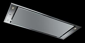Dunstabzug edl12750.0e deckenlüfter: küppersbusch küchengerät von