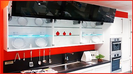 Überzeugen Sie sich von der Qualität unserer Küchen - Devin Küchen und Hausgeräte