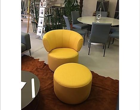 Uberlegen Sessel   684 SE