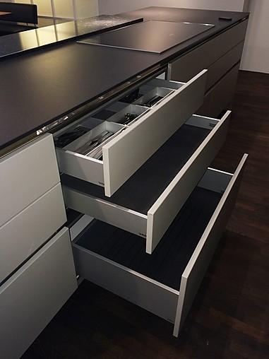 siematic musterk che einbauk che mit insel. Black Bedroom Furniture Sets. Home Design Ideas