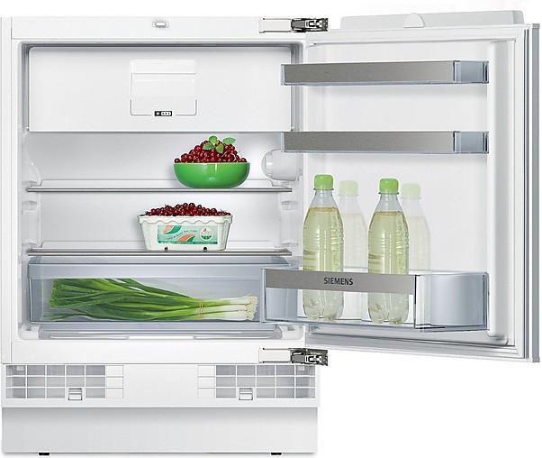 Elegant Siemens KU15LA65 Siemens Unterbau Kühlschrank Mit Gefrierfach Weiß