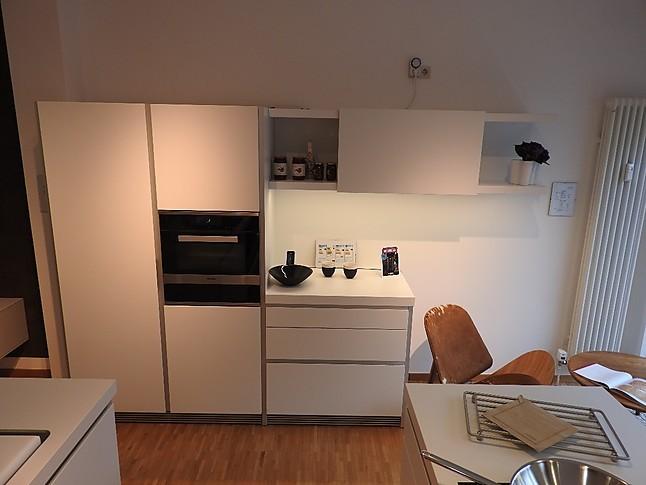 bulthaup musterk che b1 wandzeile ausstellungsk che in mainz von u b magenheimer. Black Bedroom Furniture Sets. Home Design Ideas