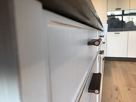 Küchenfront Detail