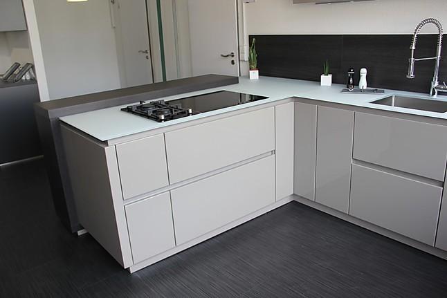 Systhema Küche Erfahrung | Systhema Musterkuche L Kuche Ausstellungskuche In Schwabisch