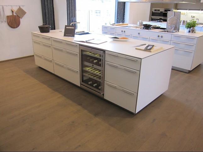 Ausstellungskuchen bulthaup rheumricom for Ikea musterküchen abverkauf