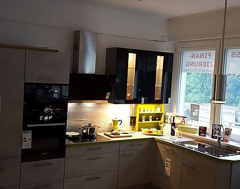 musterk chen merk k chen in pforzheim. Black Bedroom Furniture Sets. Home Design Ideas