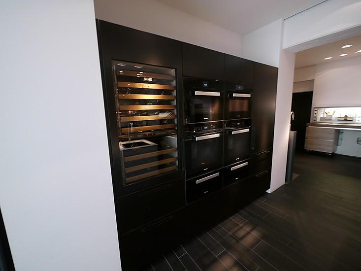 miele k chen musterk che warendorf ausstellungsk che in k ln von draxler. Black Bedroom Furniture Sets. Home Design Ideas