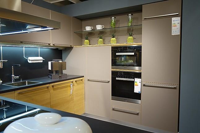 team 7 musterk che musterk che ausstellungsk che in oldenburg von m bel weirauch gmbh. Black Bedroom Furniture Sets. Home Design Ideas