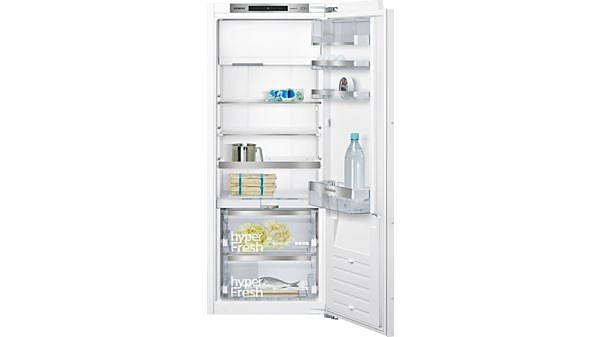 Siemens Kühlschrank Hyperfresh : Kühlschrank ki fad siemens einbaukühlautomat ki fad neu