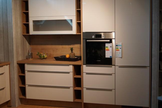 nobilia musterk che nobilia ausstellungsk che. Black Bedroom Furniture Sets. Home Design Ideas