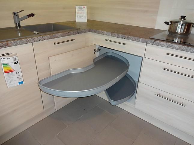 sch ller musterk che edle sch ller akazie lima k che ausstellungsk che in westhausen von der. Black Bedroom Furniture Sets. Home Design Ideas