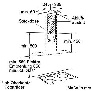 dunstabzug dsh7952n d79sh52n0 edelstahl wandesse 90 cm. Black Bedroom Furniture Sets. Home Design Ideas