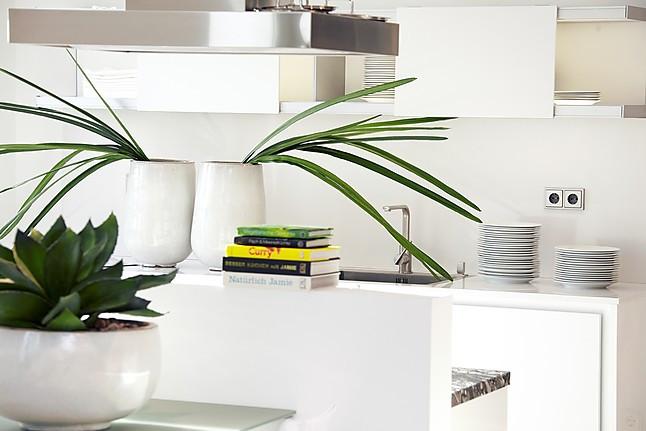 Poggenpohl Musterküche Premium Küche Mit Flußstein