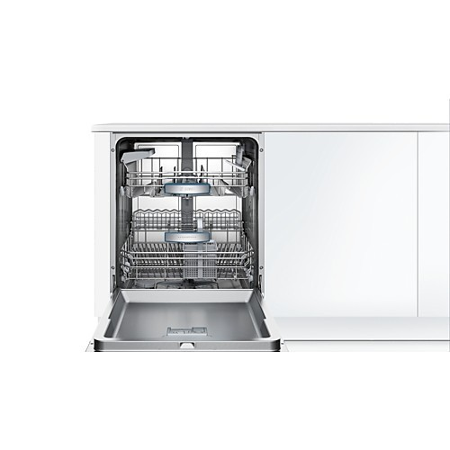 Spulmaschine Smv65n00eu Vollintegrierter Geschirrspuler Mit Top