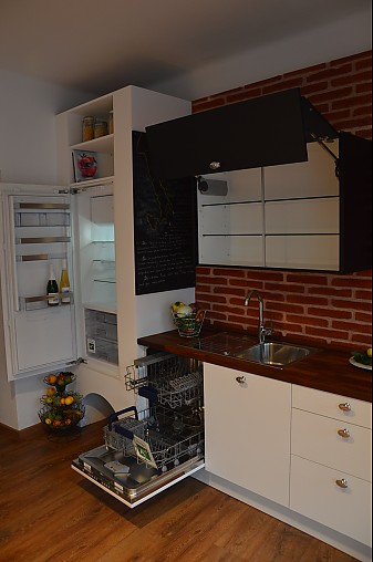 Pronorm K Chen pronorm musterküche moderne küche ausstellungsküche in