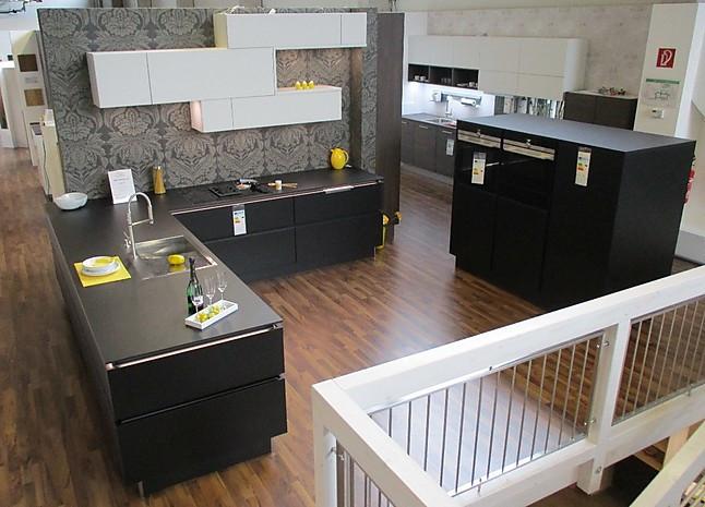 Küchen Reduziert nolte-musterküche (ausstellungsküche, nolte küchen) reduziert auf