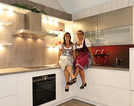 musterk chen von brigitte angebots bersicht g nstiger. Black Bedroom Furniture Sets. Home Design Ideas
