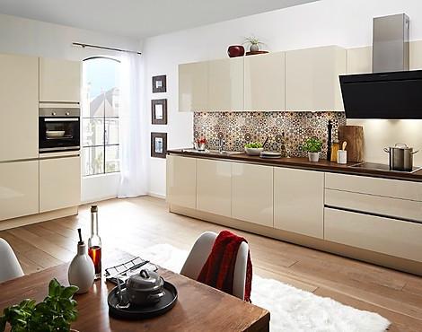 Musterküchen: Küchen Palast in Krefeld
