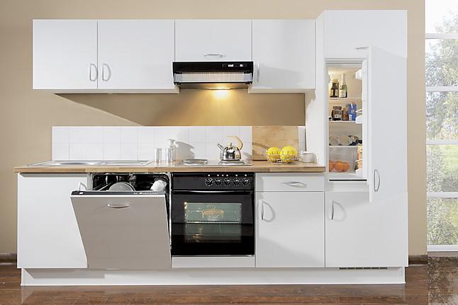 brigitte musterk che funktionelle k chenzeile ausstellungsk che in mettmann von bayk chen. Black Bedroom Furniture Sets. Home Design Ideas