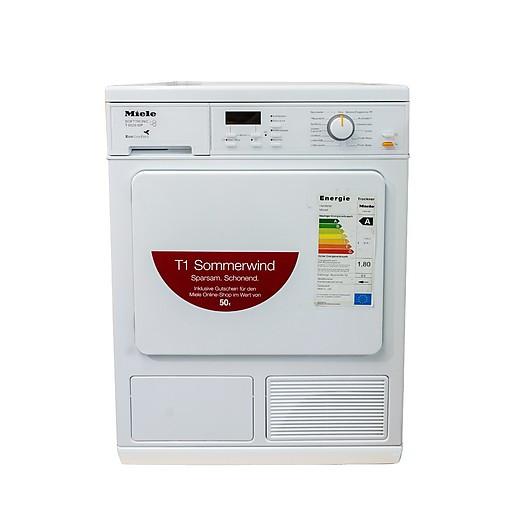 Waschetrockner Softtronic T 8626 Wp Ecocomfort Warmepumpentrockner