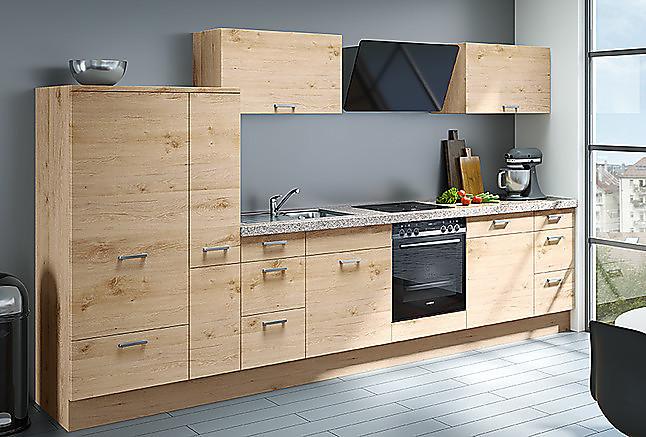 nolte musterk che k chenzeile auch als l k che oder inselk che erweiterbar ausstellungsk che in. Black Bedroom Furniture Sets. Home Design Ideas